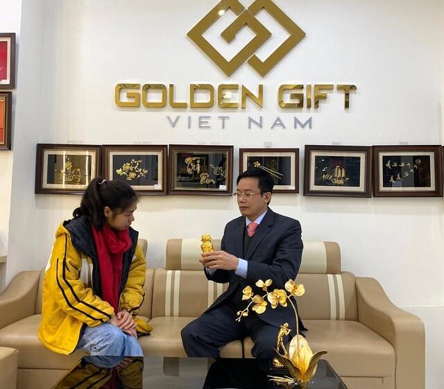 CEO Trần Thắng: Ước mơ xây dựng thương hiệu quà tặng Việt - 1